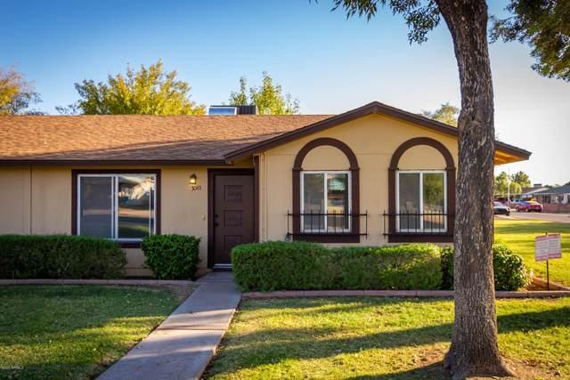 3045 W Rose Lane, Phoenix, AZ 85017 (MLS #6146884) :: Conway Real Estate