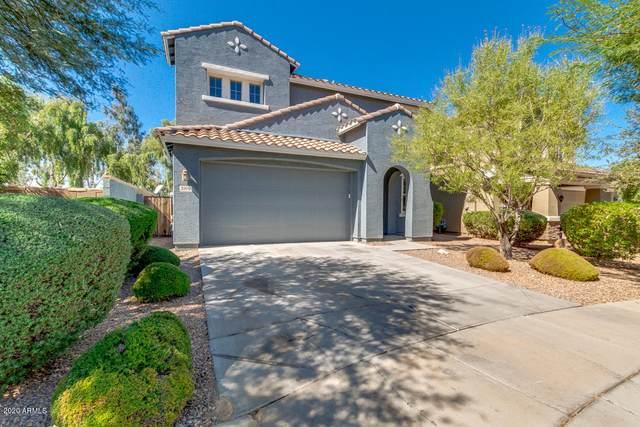 3970 S Vineyard Court, Gilbert, AZ 85297 (MLS #6146886) :: Klaus Team Real Estate Solutions
