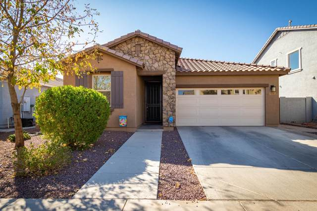 3343 E Riverdale Street, Mesa, AZ 85213 (MLS #6146891) :: The Carin Nguyen Team