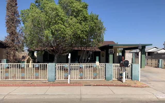 2506 E Laird Street, Tempe, AZ 85281 (MLS #6146896) :: D & R Realty LLC