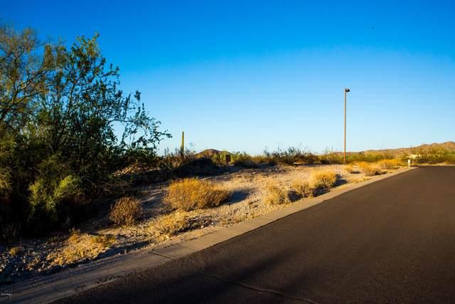 16622 W Santa Maria Drive, Goodyear, AZ 85338 (MLS #6146901) :: Klaus Team Real Estate Solutions