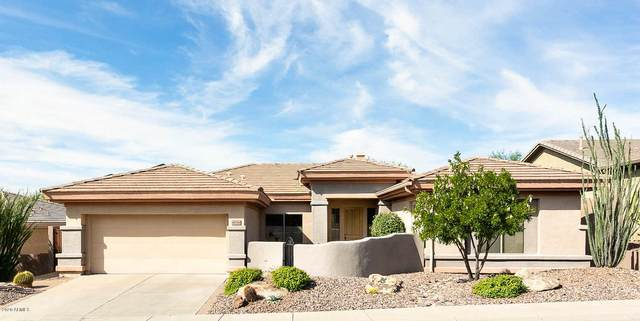 41726 N Rolling Green Way, Anthem, AZ 85086 (MLS #6146903) :: Lucido Agency