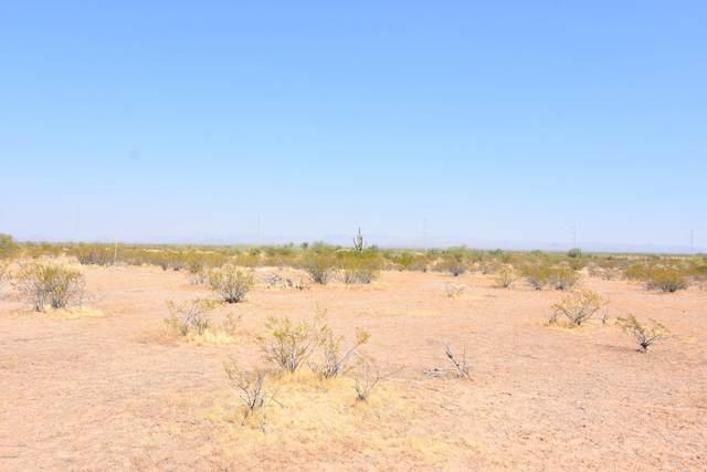 0 (A) N 248th Avenue, Wittmann, AZ 85361 (MLS #6146914) :: The Riddle Group