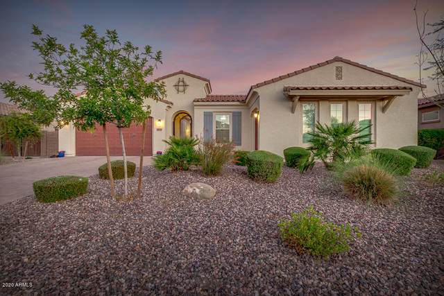 7837 S Sequoia Drive, Gilbert, AZ 85298 (MLS #6146934) :: Openshaw Real Estate Group in partnership with The Jesse Herfel Real Estate Group