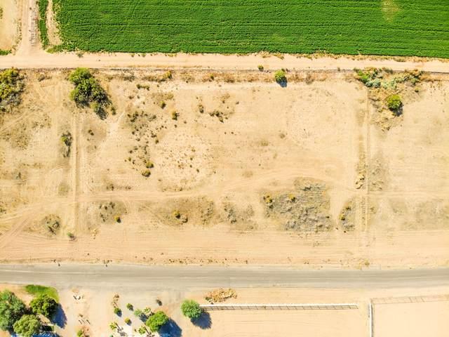 9526 N Salmonson Way, Maricopa, AZ 85139 (MLS #6146964) :: Maison DeBlanc Real Estate