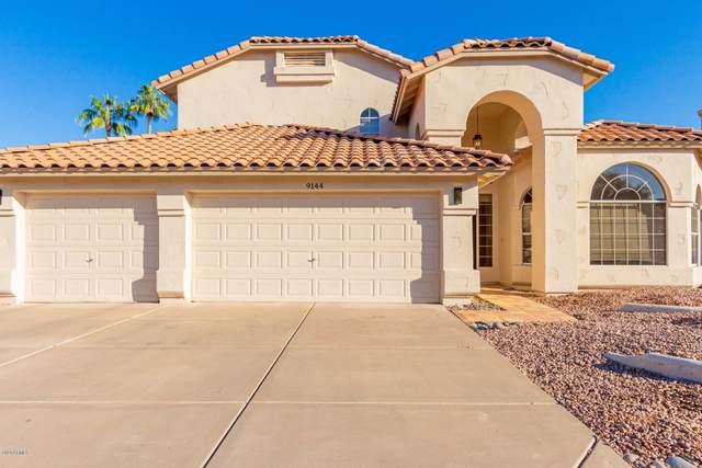 9144 E Pershing Avenue, Scottsdale, AZ 85260 (MLS #6146978) :: Sheli Stoddart Team | M.A.Z. Realty Professionals