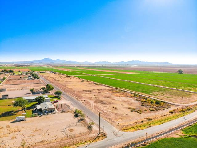 9660 N Salmonson Way, Maricopa, AZ 85139 (MLS #6146989) :: Klaus Team Real Estate Solutions