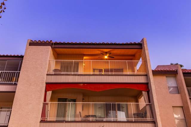 11040 N 28th Drive #329, Phoenix, AZ 85029 (MLS #6147003) :: Conway Real Estate