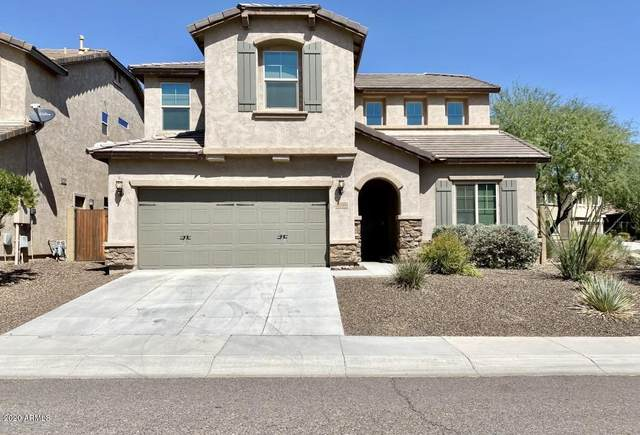 1746 W Desperado Way, Phoenix, AZ 85085 (MLS #6147013) :: D & R Realty LLC