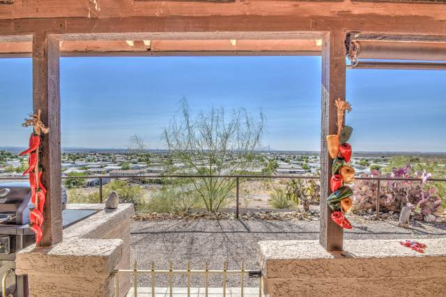 321 E Washington Street, Florence, AZ 85132 (#6147014) :: Luxury Group - Realty Executives Arizona Properties