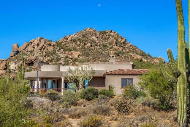 7965 E Soaring Eagle Way, Scottsdale, AZ 85266 (#6147017) :: Long Realty Company