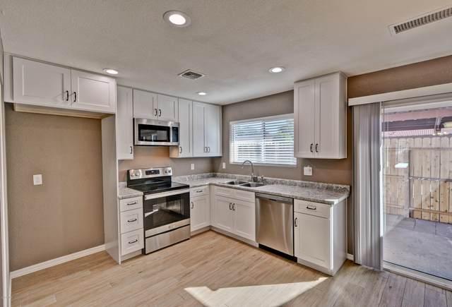 2844 E Waltann Lane #4, Phoenix, AZ 85032 (MLS #6147042) :: The Copa Team | The Maricopa Real Estate Company