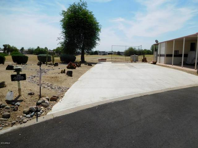 17200 W Bell Road, Surprise, AZ 85374 (MLS #6147043) :: neXGen Real Estate