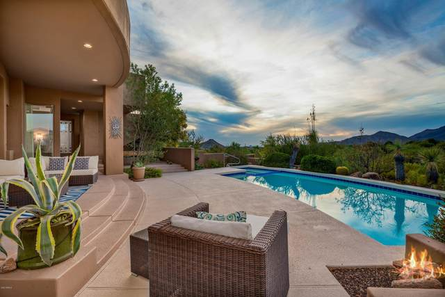 40230 N 107TH Place, Scottsdale, AZ 85262 (MLS #6147044) :: Keller Williams Realty Phoenix