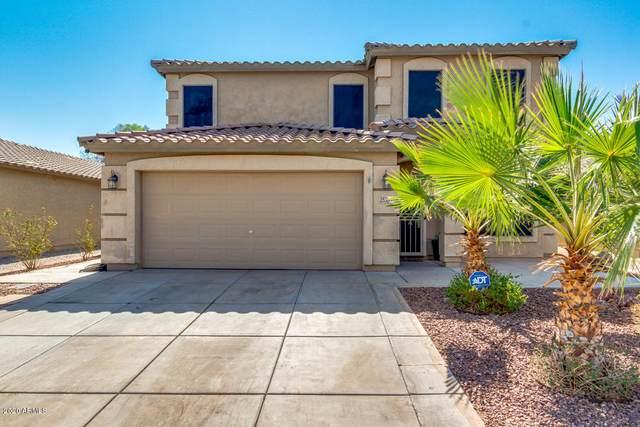 25389 W Jackson Avenue, Buckeye, AZ 85326 (MLS #6147048) :: The Riddle Group
