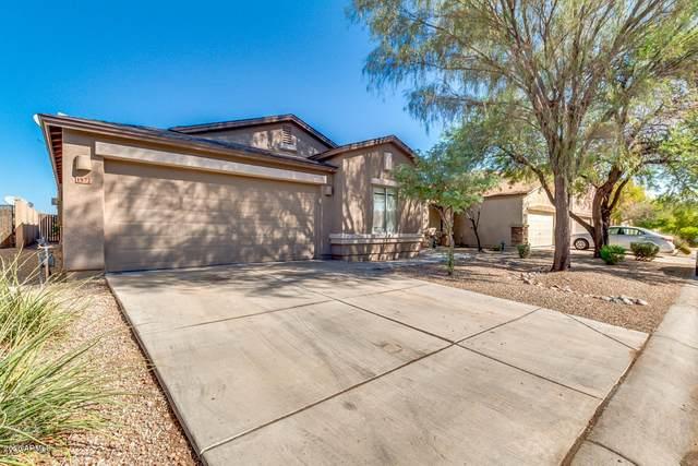 1872 E Renegade Trail, San Tan Valley, AZ 85143 (MLS #6147071) :: Keller Williams Realty Phoenix