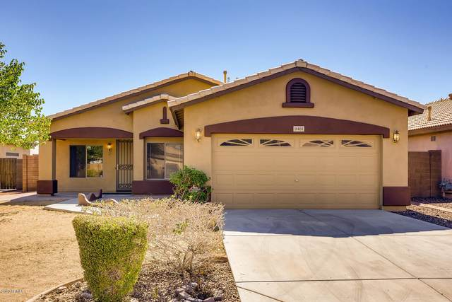 9461 W Quail Avenue, Peoria, AZ 85382 (MLS #6147078) :: NextView Home Professionals, Brokered by eXp Realty