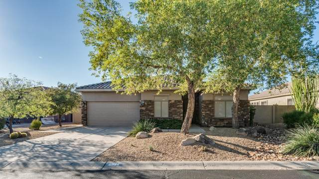 6934 E San Cristobal Way, Gold Canyon, AZ 85118 (MLS #6147085) :: Dijkstra & Co.