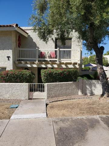 7648 N Dreamy Draw Drive #2, Phoenix, AZ 85020 (MLS #6147108) :: Openshaw Real Estate Group in partnership with The Jesse Herfel Real Estate Group