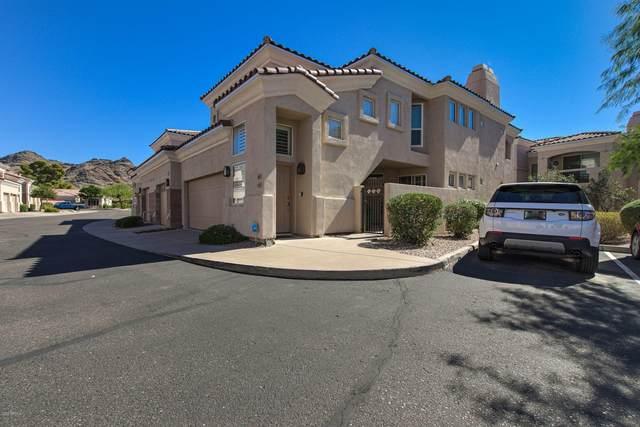 1747 E Northern Avenue #138, Phoenix, AZ 85020 (#6147109) :: Luxury Group - Realty Executives Arizona Properties