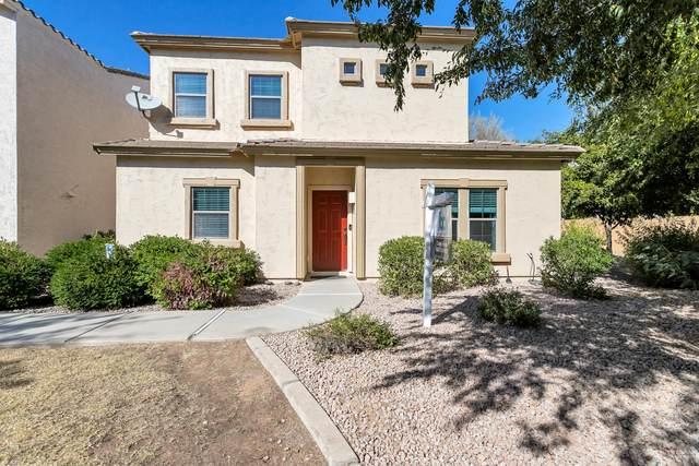 14827 N 177TH Avenue, Surprise, AZ 85388 (MLS #6147124) :: Conway Real Estate