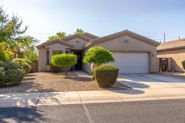 14520 N 162ND Lane, Surprise, AZ 85379 (MLS #6147126) :: TIBBS Realty