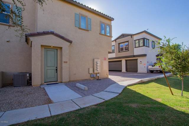 14870 W Encanto Boulevard #2141, Goodyear, AZ 85395 (MLS #6147136) :: RE/MAX Desert Showcase