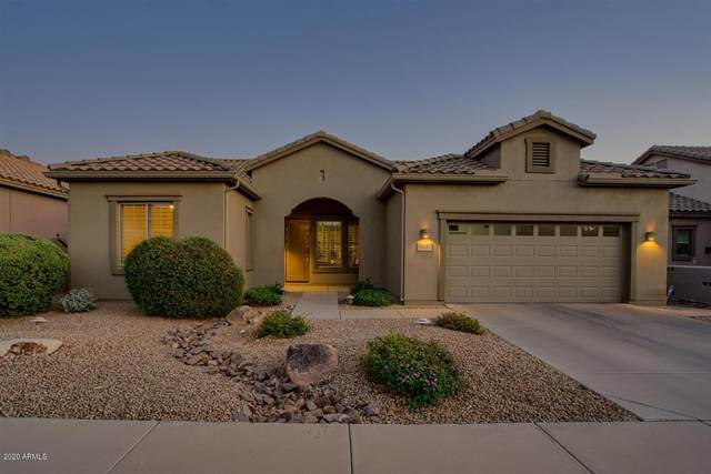 10857 E Betony Drive, Scottsdale, AZ 85255 (MLS #6147152) :: The W Group
