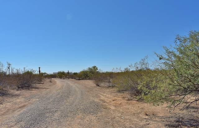 0 W Scorpio Avenue, Eloy, AZ 85131 (MLS #6147175) :: Brett Tanner Home Selling Team