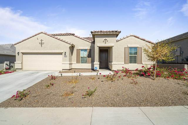 10748 W Swayback Pass, Peoria, AZ 85383 (MLS #6147185) :: The Everest Team at eXp Realty