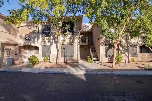 9550 E Thunderbird Road #223, Scottsdale, AZ 85260 (MLS #6147188) :: Brett Tanner Home Selling Team