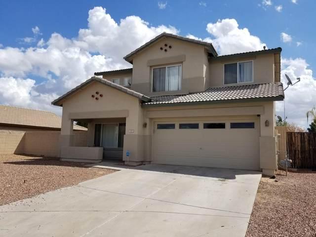 321 S 120TH Avenue, Avondale, AZ 85323 (MLS #6147200) :: The Luna Team