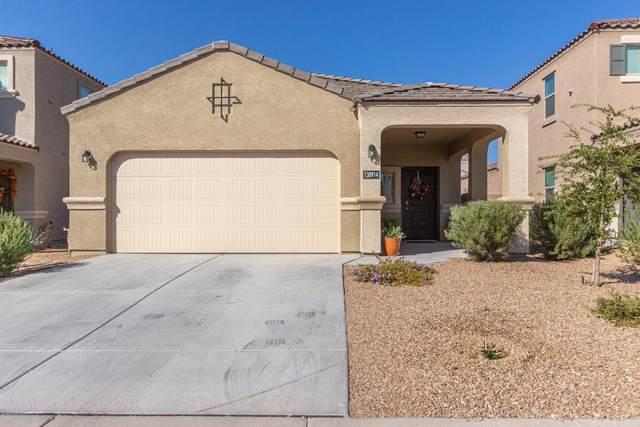 30914 W Picadilly Road, Buckeye, AZ 85396 (MLS #6147205) :: Conway Real Estate