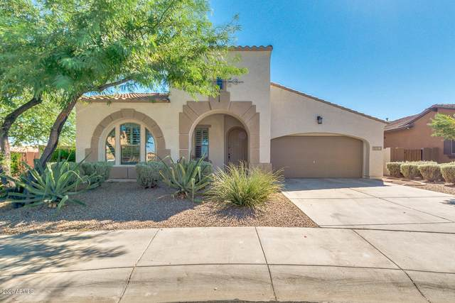 18153 W Gold Poppy Way, Goodyear, AZ 85338 (MLS #6147221) :: Openshaw Real Estate Group in partnership with The Jesse Herfel Real Estate Group