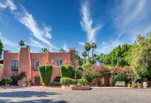 4203 E Hazelwood Street, Phoenix, AZ 85018 (MLS #6147240) :: BVO Luxury Group