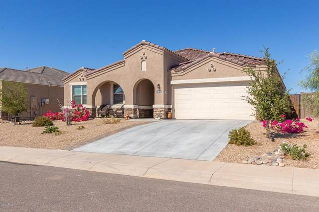 30126 W Fairmount Avenue, Buckeye, AZ 85396 (MLS #6147249) :: Arizona Home Group