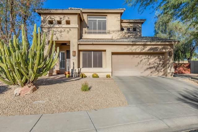 29605 N 48TH Street, Cave Creek, AZ 85331 (MLS #6147274) :: RE/MAX Desert Showcase