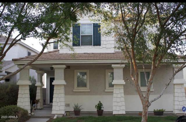 12192 W Flanagan Street, Avondale, AZ 85323 (MLS #6147279) :: The Luna Team