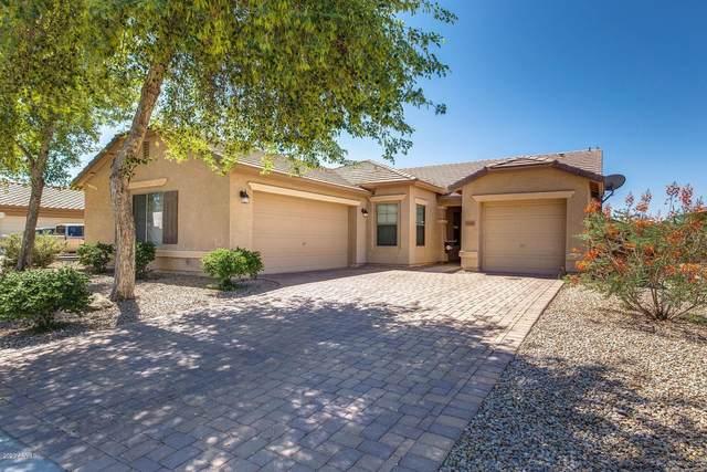 25535 W Superior Avenue, Buckeye, AZ 85326 (MLS #6147282) :: The Riddle Group