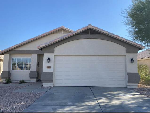 7335 W Eugie Avenue, Peoria, AZ 85381 (MLS #6147299) :: Arizona Home Group