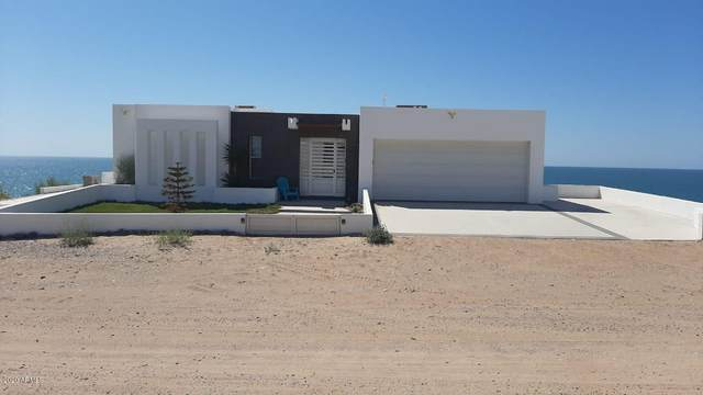 1111 N Santo Tomas/S. Of Rocky Point, Outside of USA, AZ 00000 (MLS #6147316) :: Yost Realty Group at RE/MAX Casa Grande