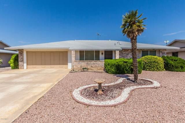 12634 N Blue Ridge Drive, Sun City, AZ 85351 (MLS #6147330) :: Sheli Stoddart Team | M.A.Z. Realty Professionals