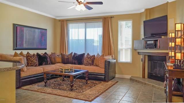 2992 N Miller Road #113, Scottsdale, AZ 85251 (MLS #6147348) :: Conway Real Estate