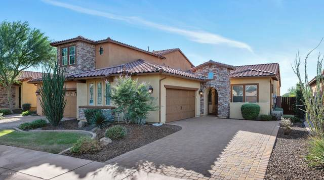 12121 W Desert Mirage Drive, Peoria, AZ 85383 (MLS #6147350) :: The Laughton Team
