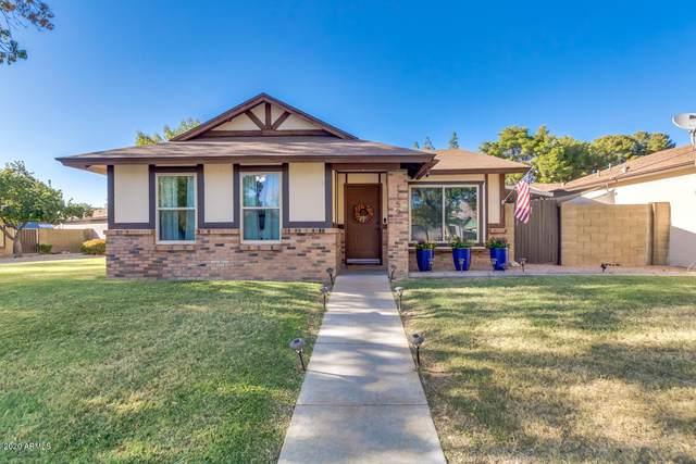 5135 E Evergreen Street #1159, Mesa, AZ 85205 (MLS #6147354) :: The AZ Performance PLUS+ Team