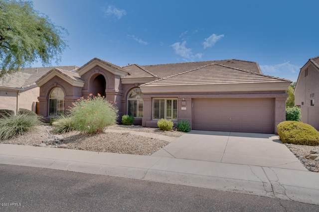 9669 E Davenport Drive, Scottsdale, AZ 85260 (MLS #6147355) :: Sheli Stoddart Team | M.A.Z. Realty Professionals