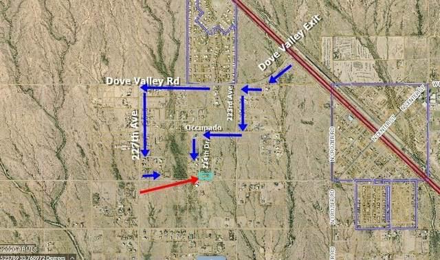 224X2 W Myers Street, Wittmann, AZ 85361 (MLS #6147368) :: The Riddle Group