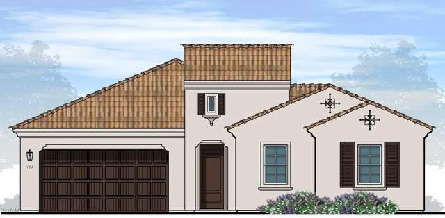4025 E Dawson Drive, Chandler, AZ 85249 (MLS #6147379) :: Devor Real Estate Associates