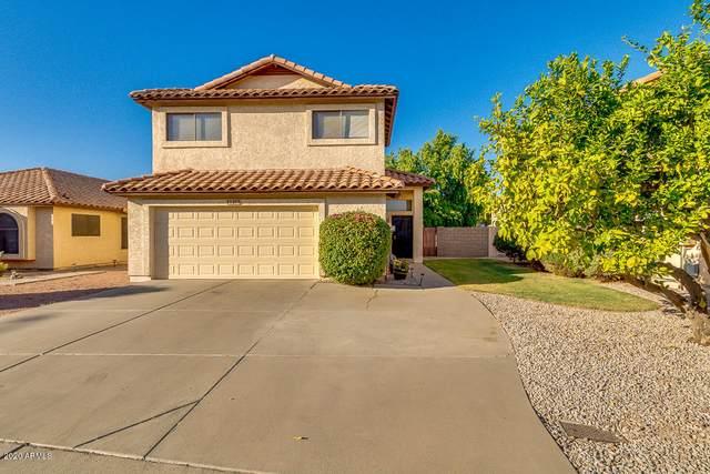 4520 E Grove Avenue, Mesa, AZ 85206 (MLS #6147391) :: BVO Luxury Group