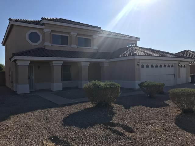 10733 E Ananea Avenue, Mesa, AZ 85208 (MLS #6147398) :: The Carin Nguyen Team